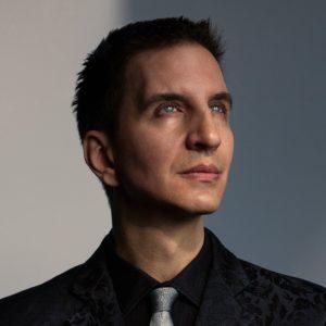 Zenon Marko interview on Nagamag Music Magazine