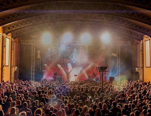 Alter Schlachthof – Upcoming Events – Dresden, DE