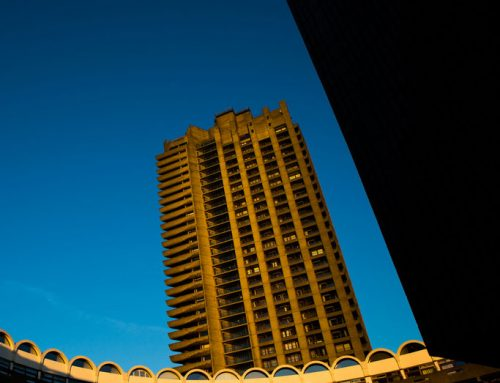 Barbican Centre – Upcoming Music Events – London, UK