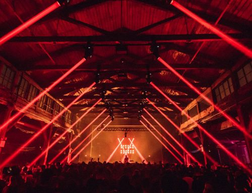Knockdown Center – Upcoming Events – New York, US