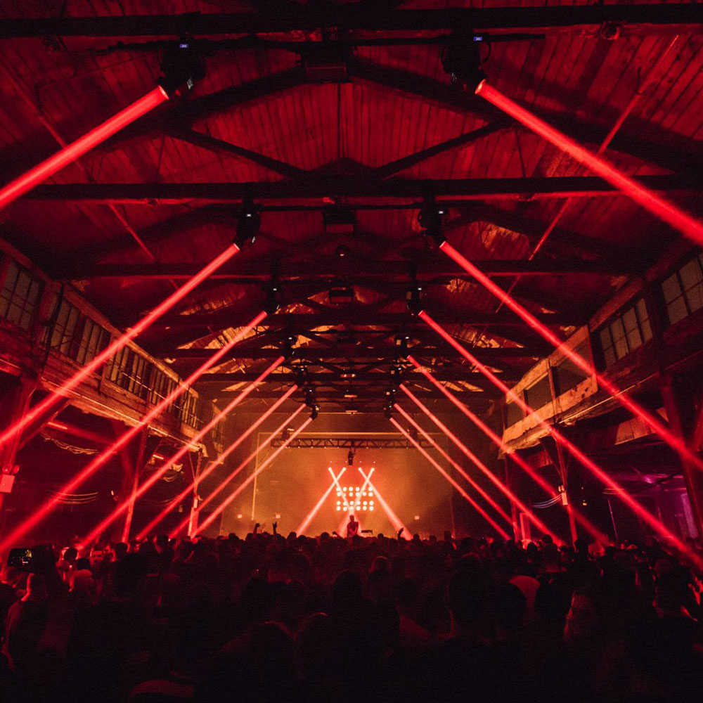 Knockdown Center - New York US
