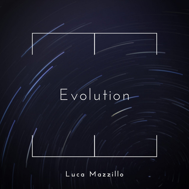 Luca Mazzillo – Love Waves (Spotify)