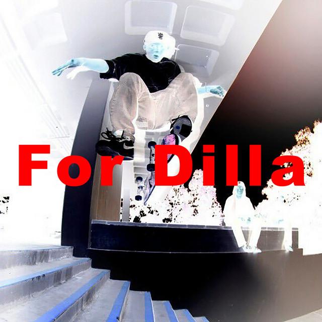 OakTownSoul, Kashi – For Dilla (Spotify)