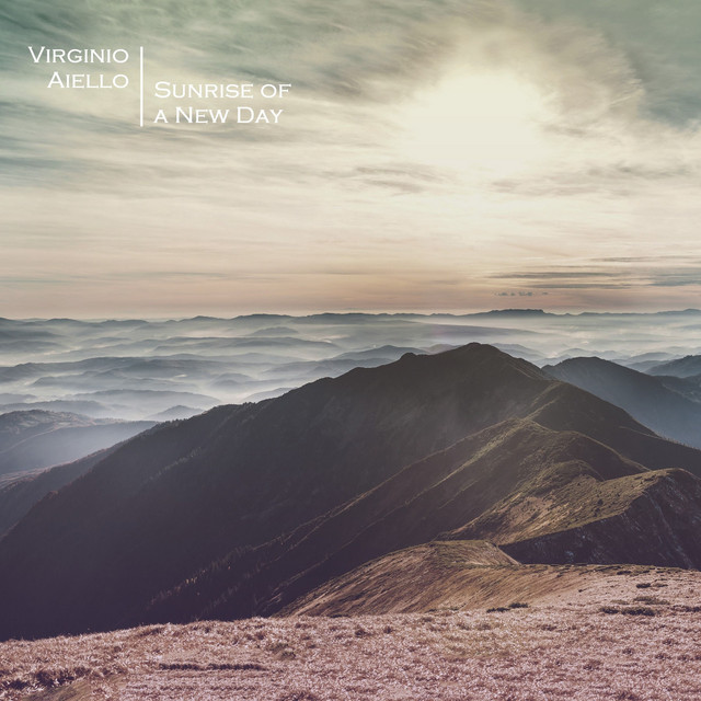 Virginio Aiello – Sunrise of a New Day (Spotify)