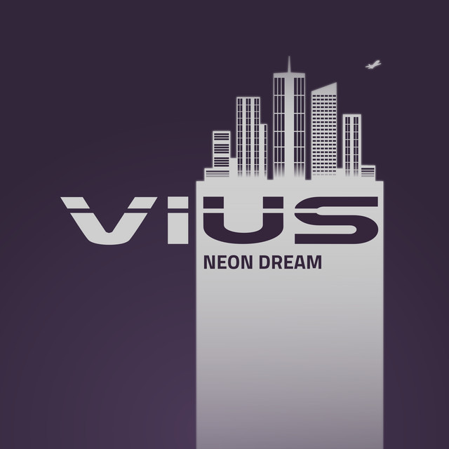 VIUS – Neon Dream (Spotify)
