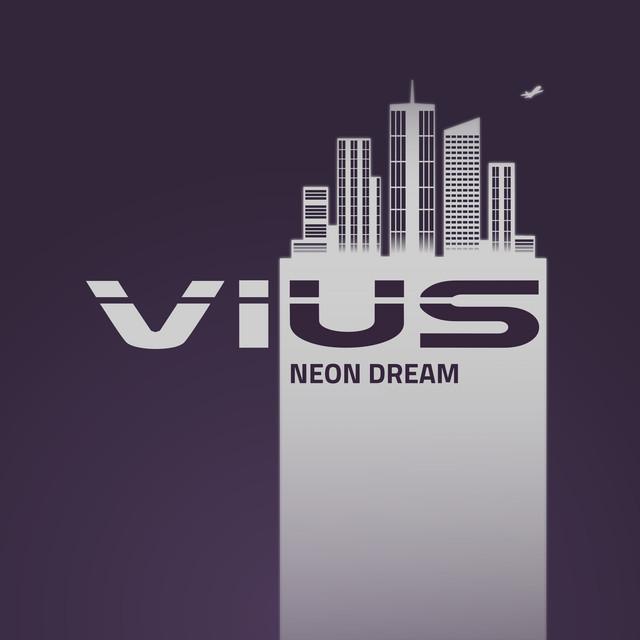 VIUS – Neon Dream (Spotify)
