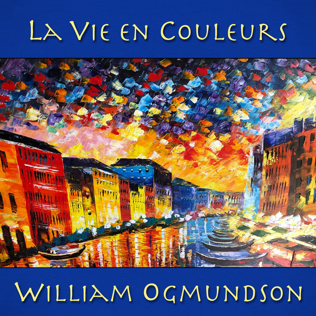 William Ogmundson – Nevermore (Spotify)