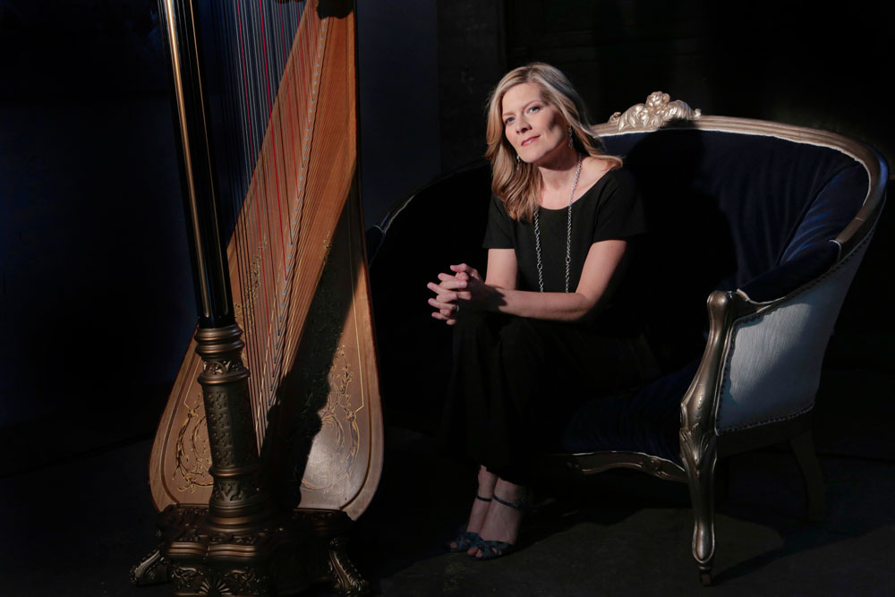 Kirsten Agresta Copely Interview on Nagamag.com