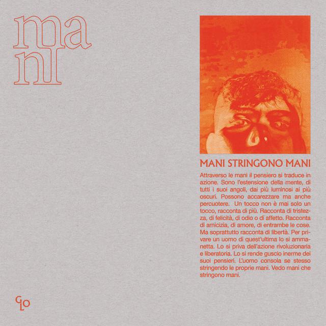 GLO – Mani Stringono Mani (Spotify)