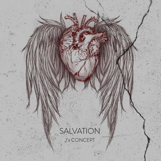 J´s CONCEPT – Salvation (Spotify)