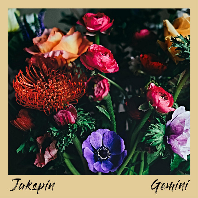 Jakspin – Gemini (Spotify)