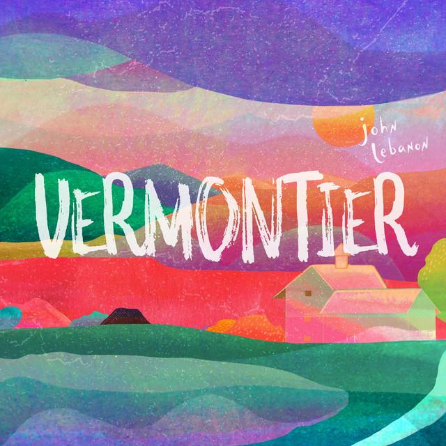 John Lebanon – Vermontier (Spotify)