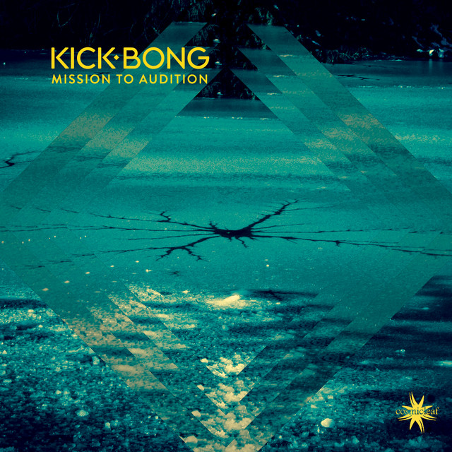 Kick Bong - New Beginning (Spotify)