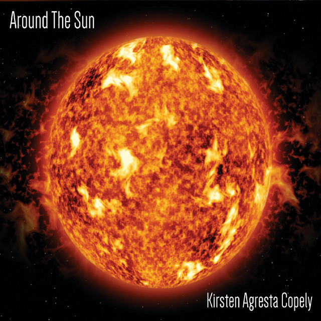 Kirsten Agresta Copely - Winter's Bone (Spotify)