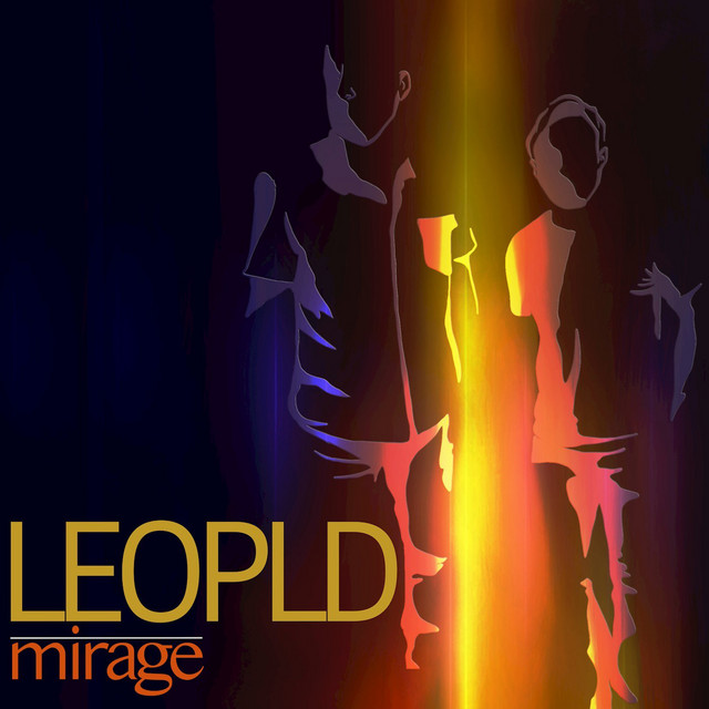 LEOPLD – exit universe (Spotify)