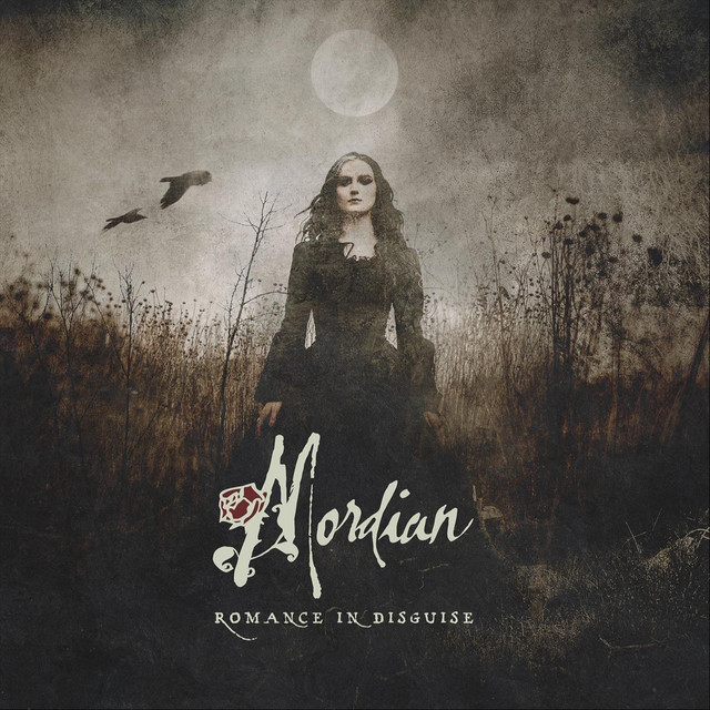 Mordian – The Feeling I Knew (Spotify)