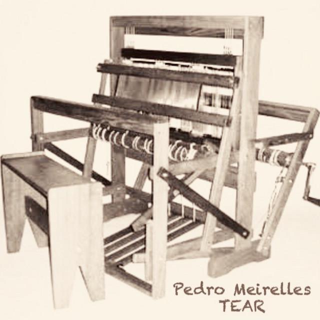 Pedro Meirelles – Tear (Spotify)