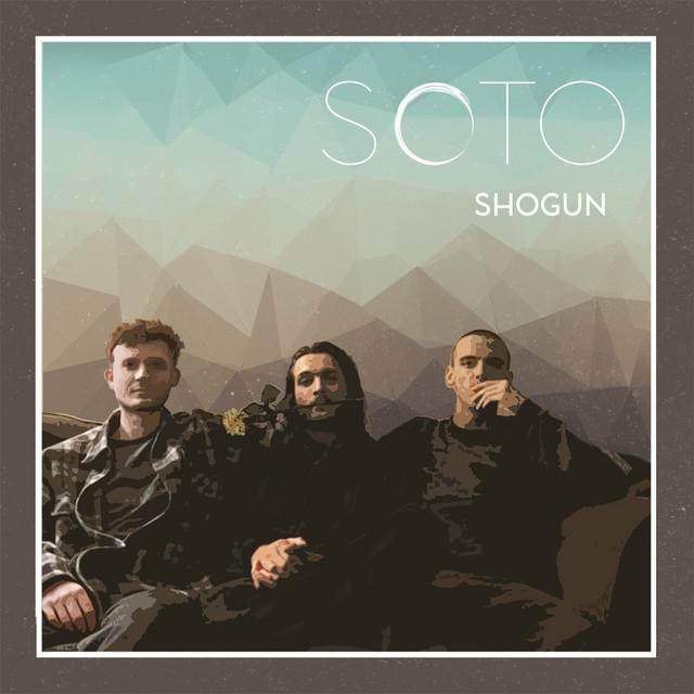 Soto – Shogun (Spotify)
