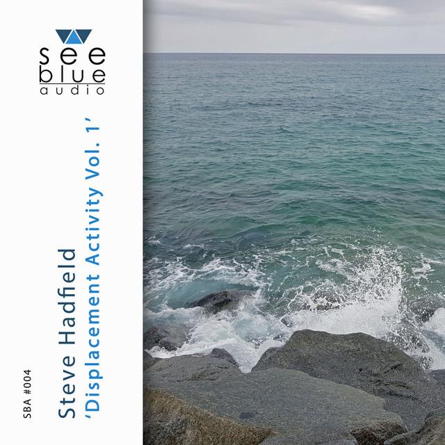 Steve Hadfield – Middle Distance (Spotify)