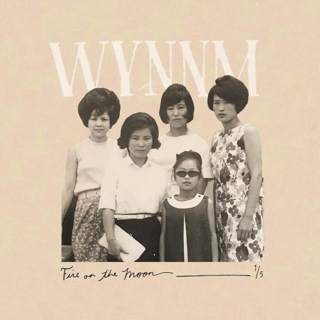 Wynnm – Fire On The Moon (Spotify)