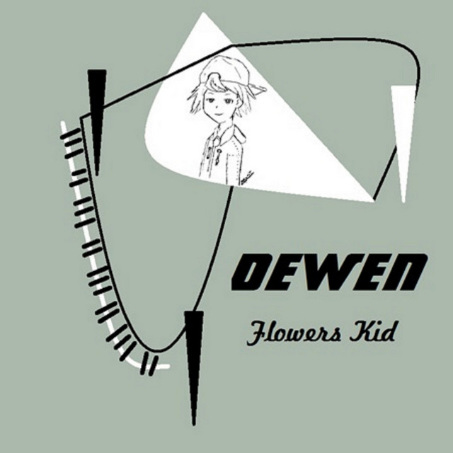 Dewen – Flowers Kid (Spotify)