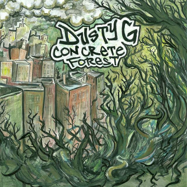 Dusty G – Jimmy's Jazz (Spotify)