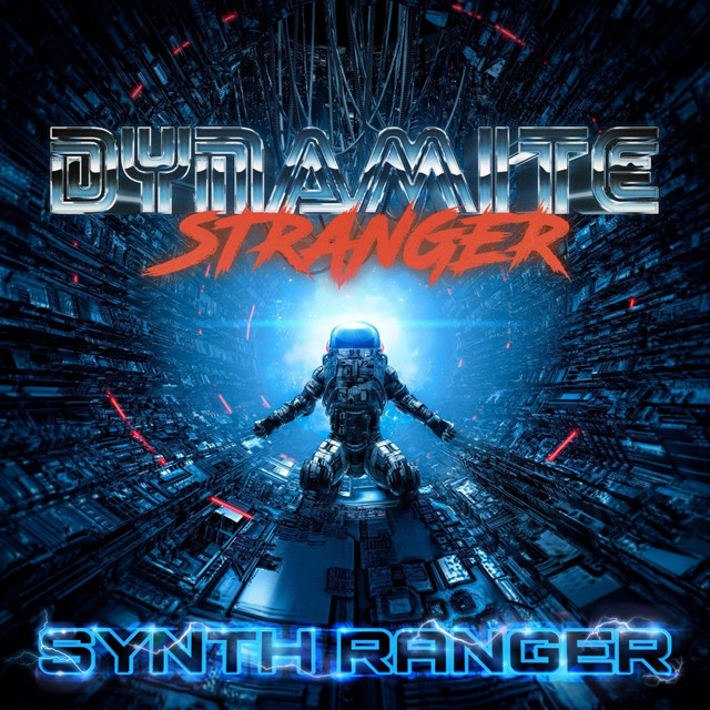 Dynamite Stranger - Splinters (Spotify)