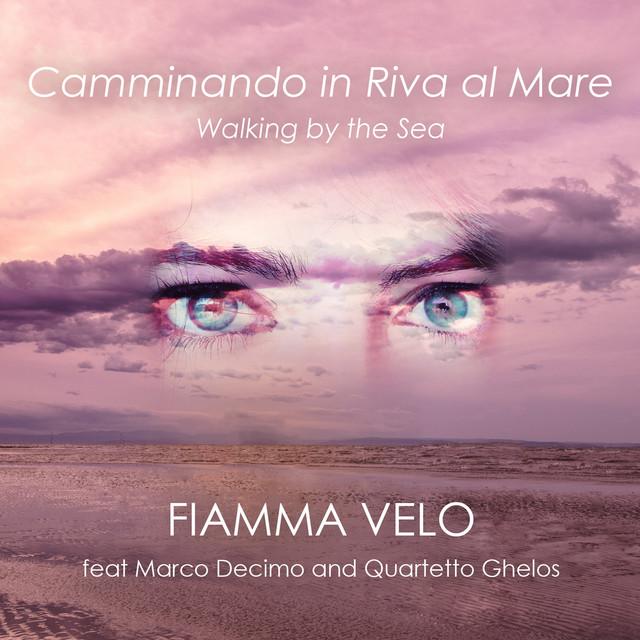 Fiamma Velo, Marco Decimo, Quartetto Ghelos - Danza del mattino (Spotify)