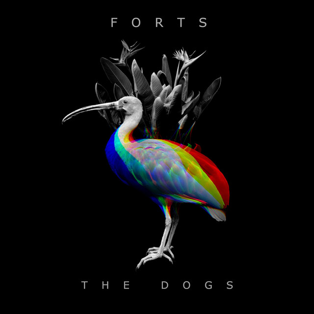 Forts – The Dogs (Spotify)