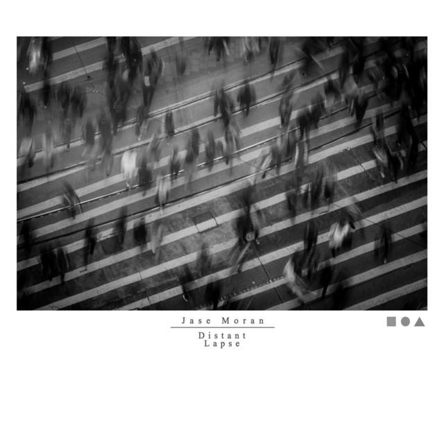 Jase Moran – Distant Lapse (Spotify)