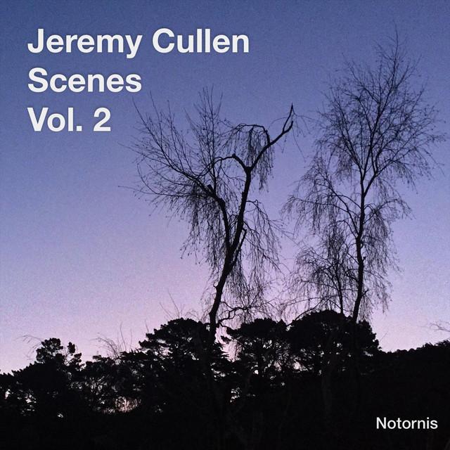 Jeremy Cullen, Johann Sebastian Bach - Slumber Aria - After J.S. Bach (From Caging Skies) (Spotify)