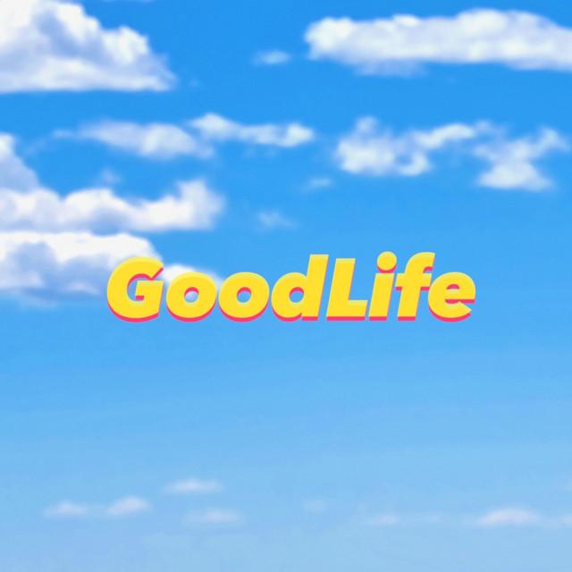Mac James – GoodLife (Spotify)