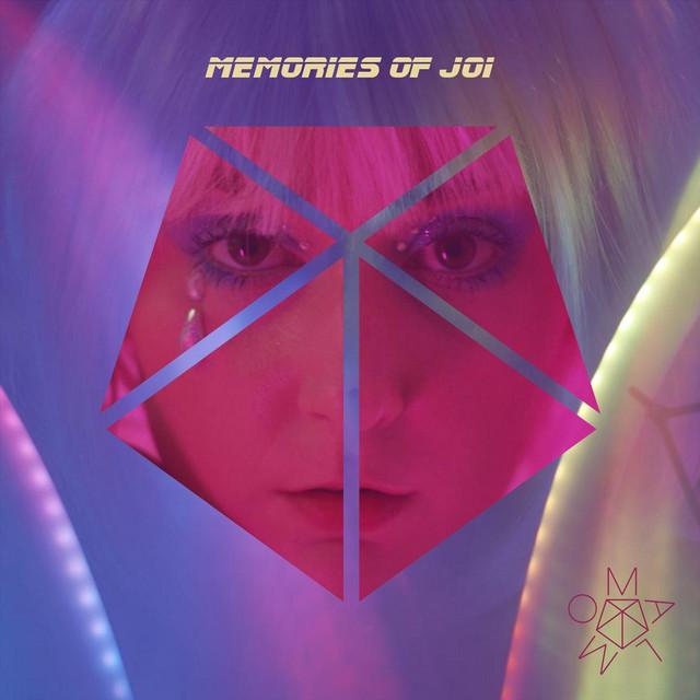Malmo, Enlia – Memories of Joi (Spotify)