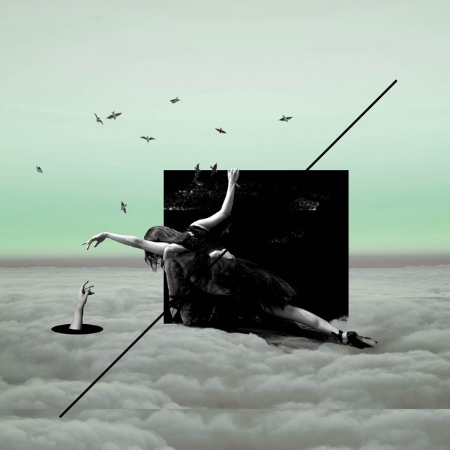 Richard P John – Saudade V (Spotify)