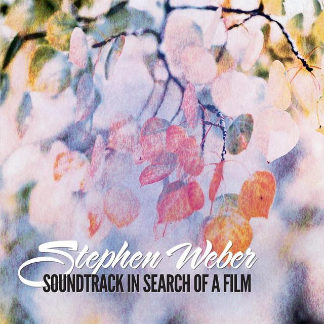 Stephen Weber – Bittersweet (Spotify)