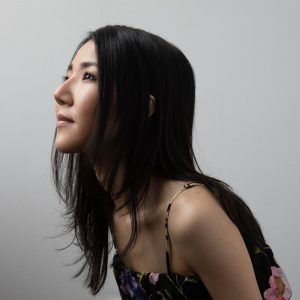 Marika Takeuchi Interview on Nagamag.com