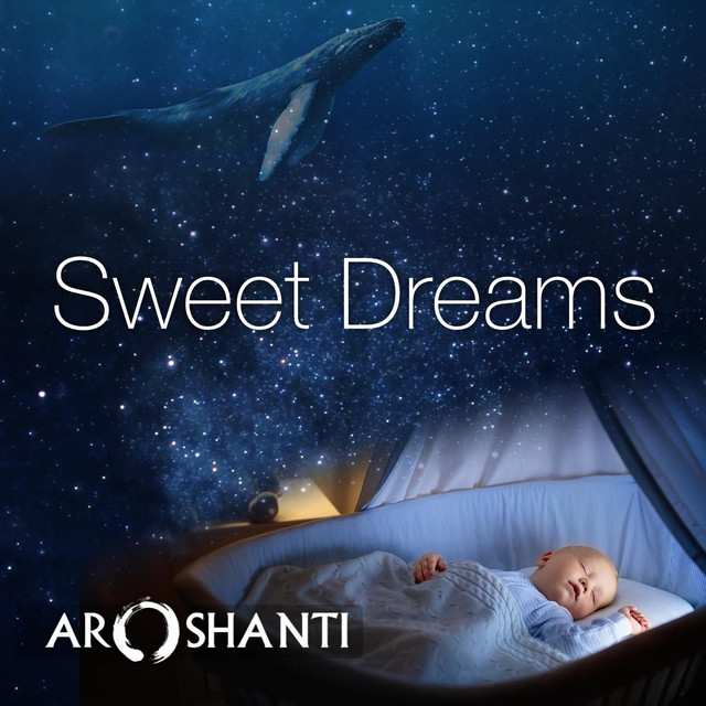 Aroshanti – Sweet Dreams (Spotify)