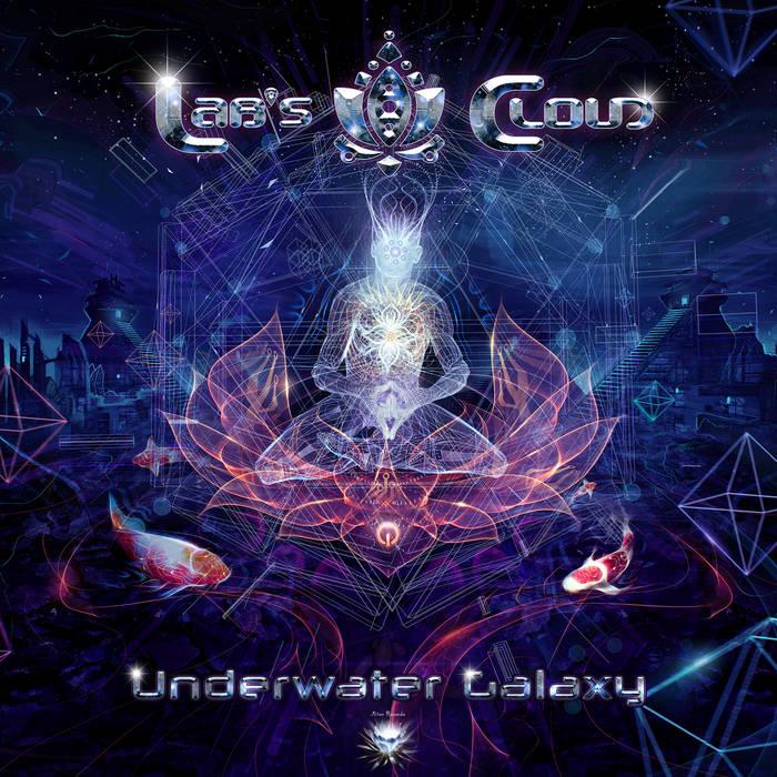 LAB'S CLOUD - Underwater Galaxy (Bandcamp)