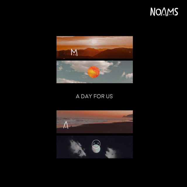 Noams – Ice Cream Sunsets (Spotify)