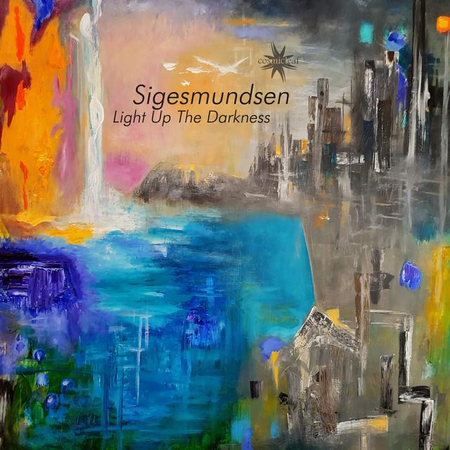 Sigesmundsen – Light Up The Darkness (Spotify)