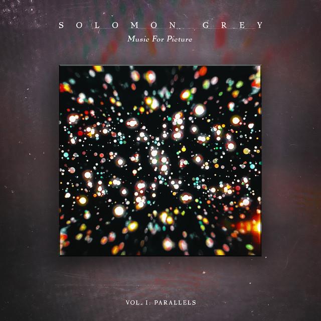 Solomon Grey – The Return (Spotify)