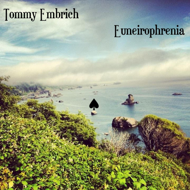 Tommy Embrich – Hanging Gardens of Babylon (Spotify)