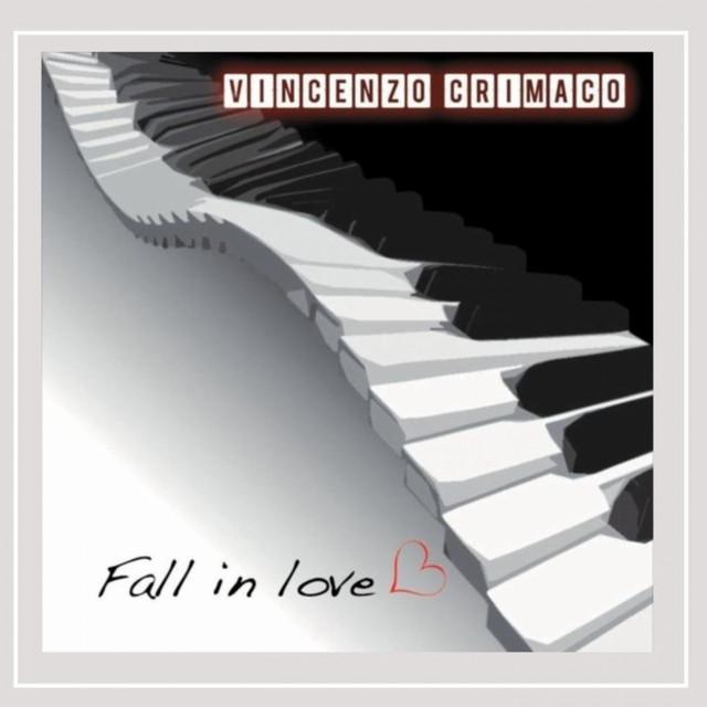Vincenzo Crimaco – Loving You (Spotify)