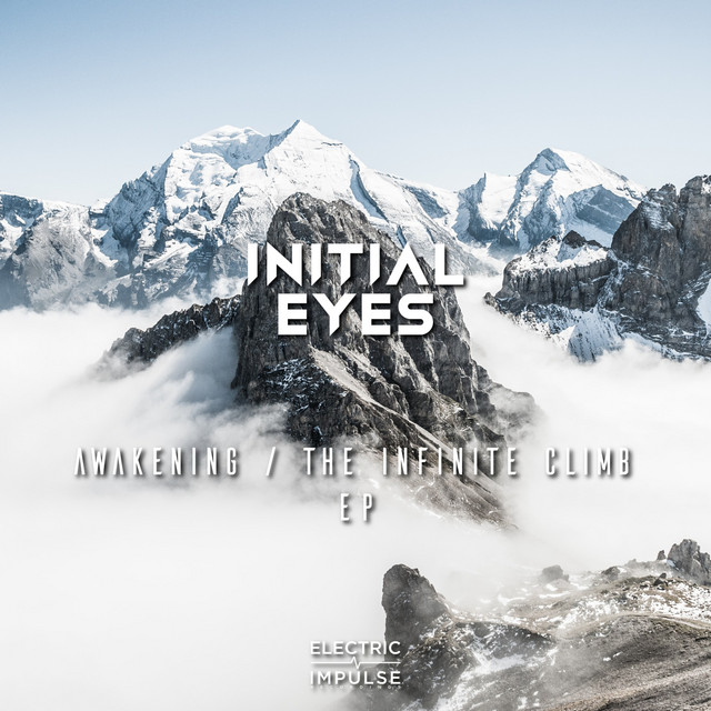 Initial Eyes – Awakening – Extended Mix (Spotify)