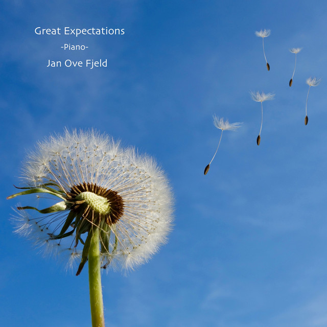 Jan Ove Fjeld – Great Expectations (Spotify)