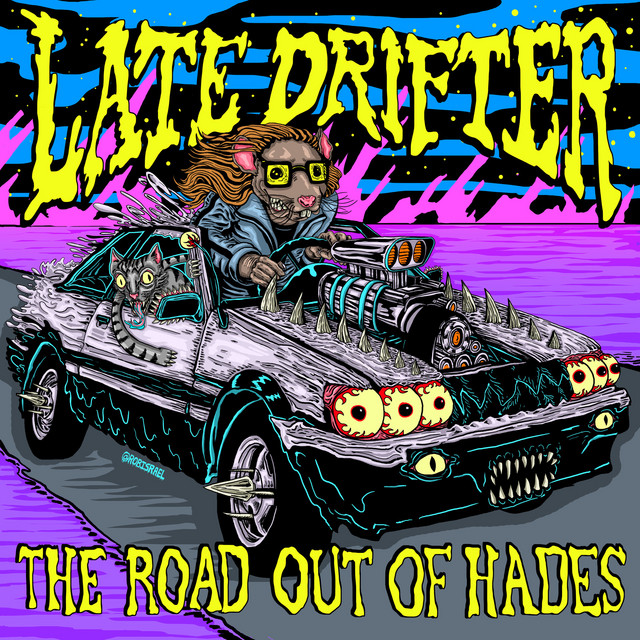 Late Drifter – Harbor Ride (Spotify)