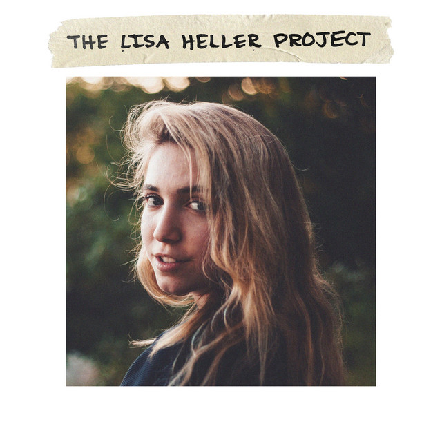 Lisa Heller – Deep End (Spotify)