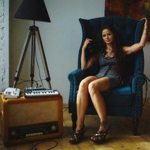 Maiia interview on Nagamag Music Magazine