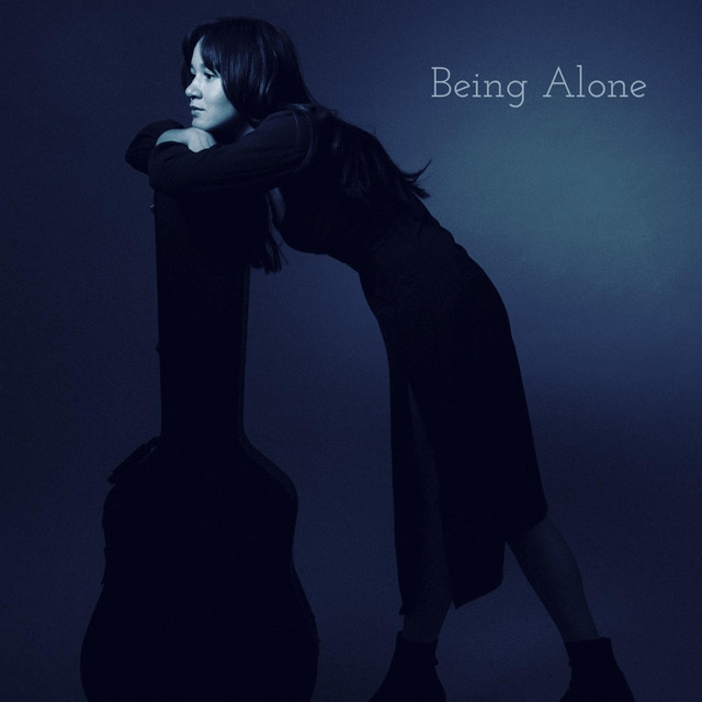 Mira Belle – Being Alone (Spotify)