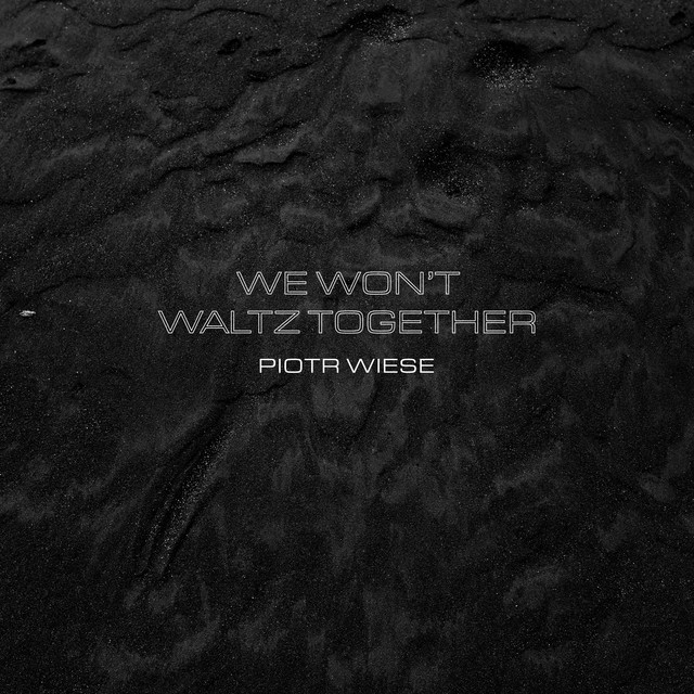 Piotr Wiese – We Won't Waltz Together (Spotify)